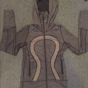 Vintage Lululemon Stride Jacket Circa 2011 in Sz 2